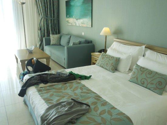 Ikos Oceania: Room
