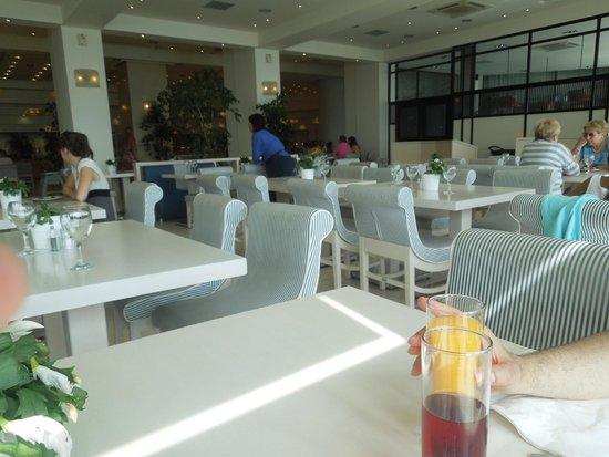 Ikos Oceania: salle à manger