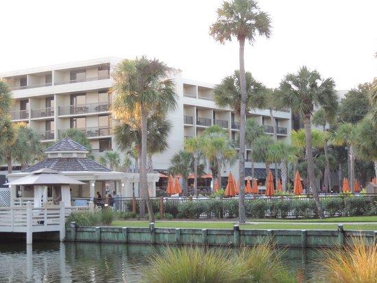 Sonesta Resort Hilton Head Island Reviews