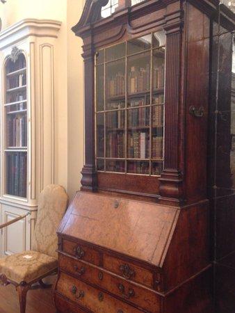 Dumbarton Oaks: Museum