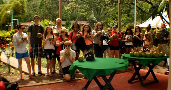 Hotel Ilan-Ilan Trails & Lodge: Huéspedes 02