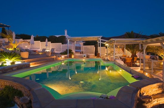 Dolphin St. Georgio Villas & Suites: pool