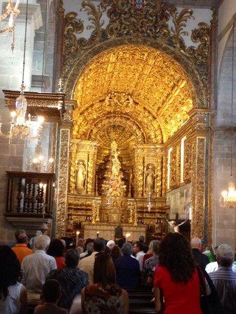Igreja de Sao Jose: Igreja de São José-Ponta Delgada