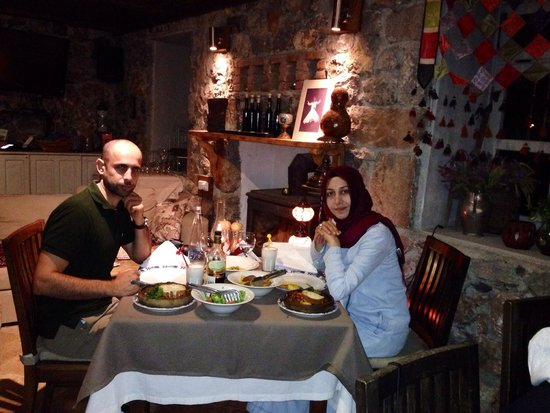 Izela Restaurant: 27.09.2014