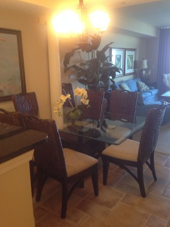 3 Bedroom Condo Picture Of North Beach Plantation North Myrtle Beach Tri