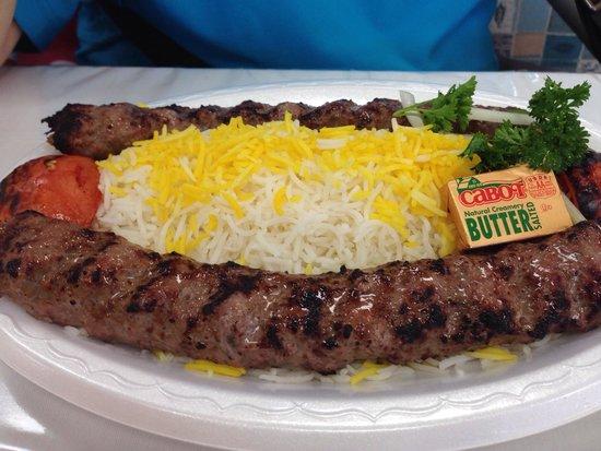 Best Halal Food in USA - Traveller Reviews - Sadaf Halal