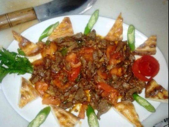 Buhara Ocakbasi Restaurant: Very tasty...