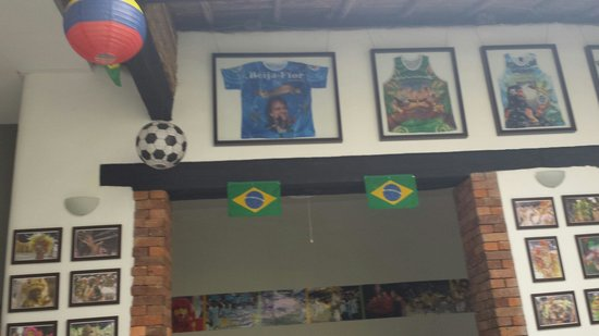 DO Brasil Churrascaria