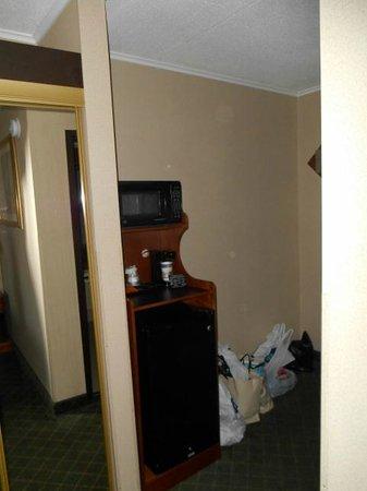 Best Western Plus Augusta Civic Center Inn: Zimmer