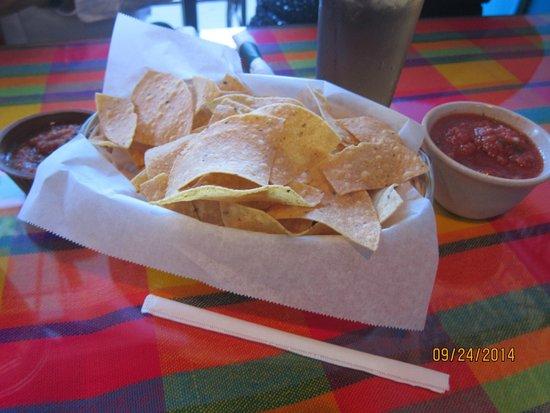 Mexican Restaurants In Allen Park Michigan