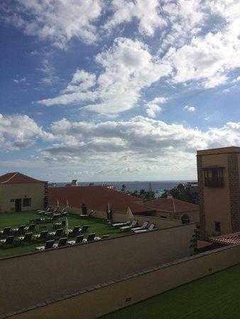 Hotel Isabel: Adult sun terrace