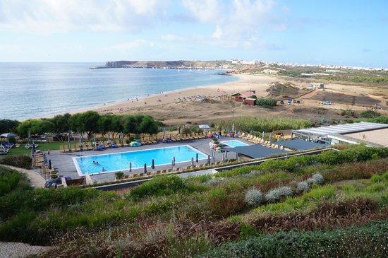 Martinhal Sagres Beach Resort & Hotel: Pool & Meer