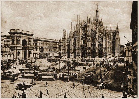 Guida Turistica Milano
