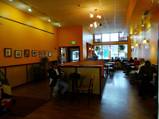 Heritage Downtown Cafe #1: Heritage Downtown Cafe