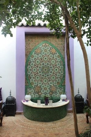Beautiful Riad Houdou