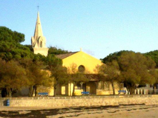 Eglise Saint Eloi