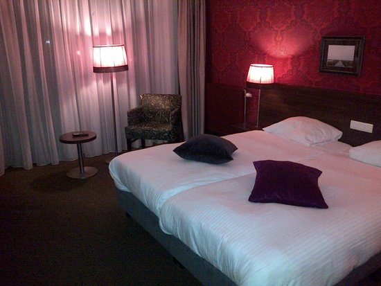 Hotel Mijdrecht Marickenland: Room night
