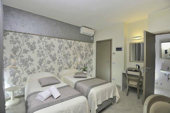 Rio Venezia Hotel : Superior double or twin room