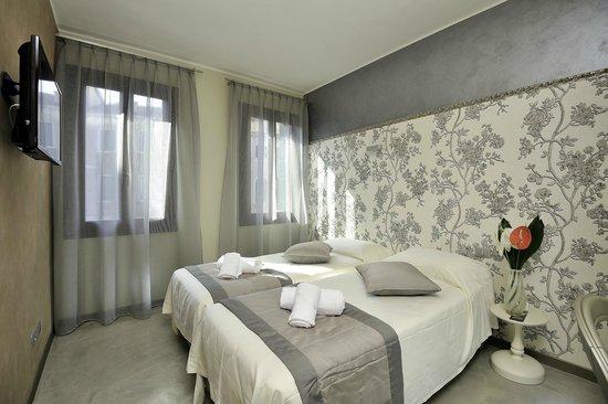 Rio Venezia Hotel : Classic double or twin room