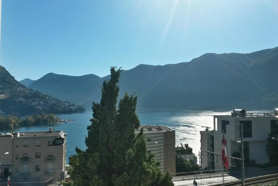 Lugano Continental Park Hotel Tripadvisor