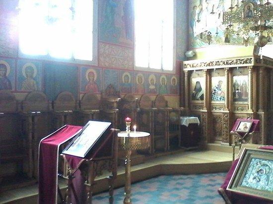 Paroisse Saints Constantin & Helene