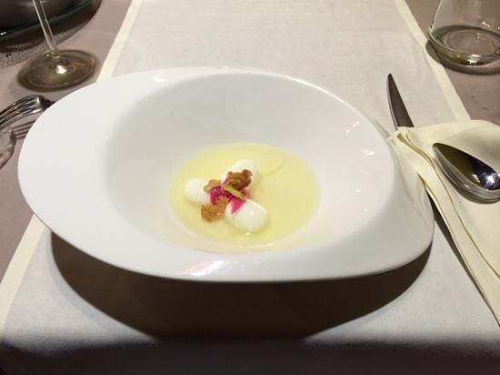 Samsha: томатный суп