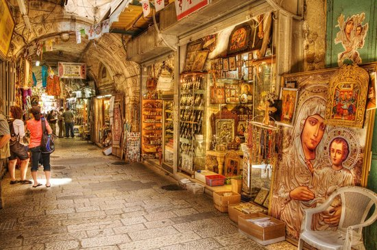 Compass Travel Israel - Day Tours