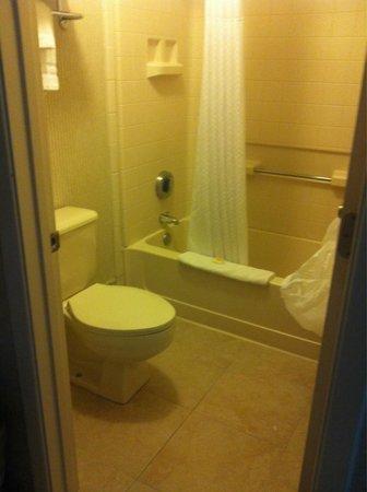Days Inn Grants : Clean!