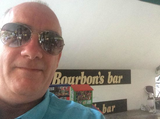 Bourbon Bar, Benidorm