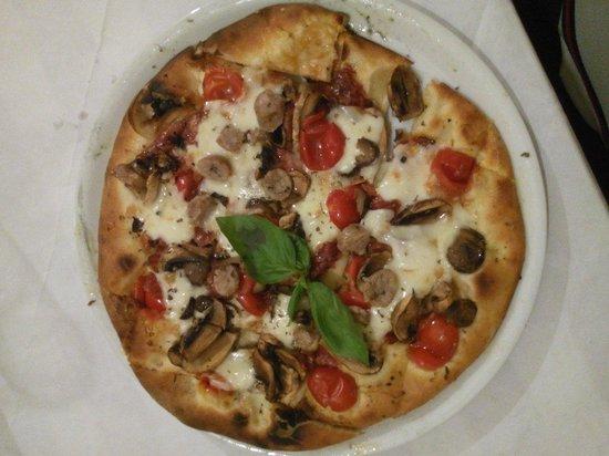 Pizzeria Stefy Pizza Il Massimo