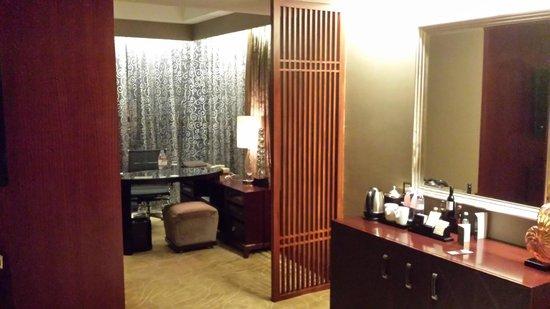Sofitel Forebase Chongqing: Room 1