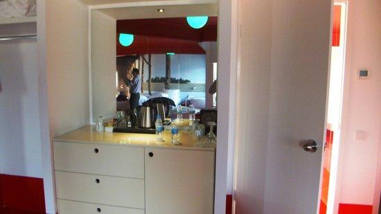 Radisson Blu Hotel, Mersin: Mirrors