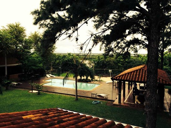 Apart Hotel Terrazas Del Sol Prices Reviews Asuncion