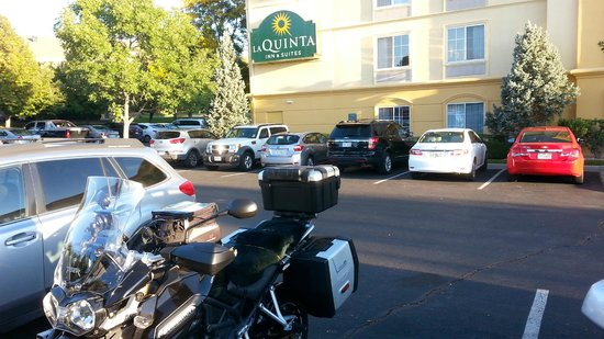 La Quinta Inn & Suites Denver Boulder - Louisville : An ideal weekend stay