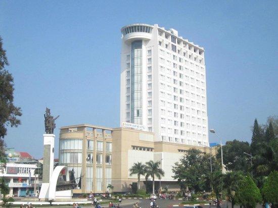 Saigon - Banme Hotel