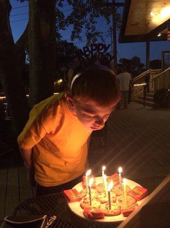 The Dog and Pony Tavern: Happy Birthday!