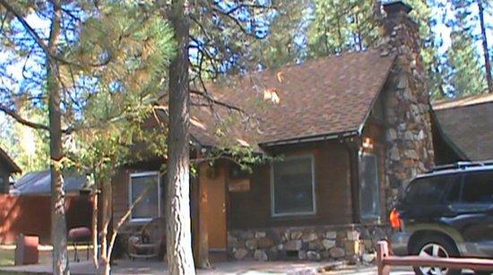 Golden Bear Cottages Resort: Golden Bear Cottage 6