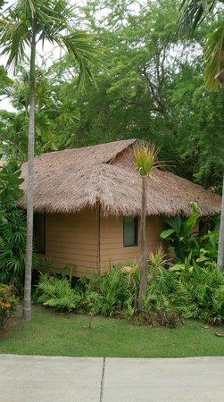 Inrawadee Resort: Chalets
