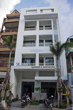 St. 288 Hotel & Apartment Service