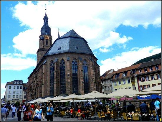 Market Square (Marktplatz): Market Square