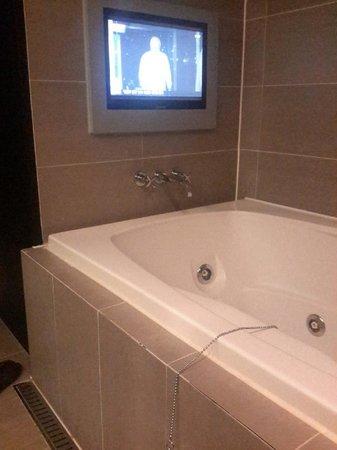 Mate Hotel Seoul: สบายๆ