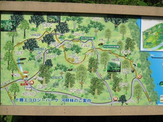 Tokachigawa Onsen: 十勝エコロジーパーク