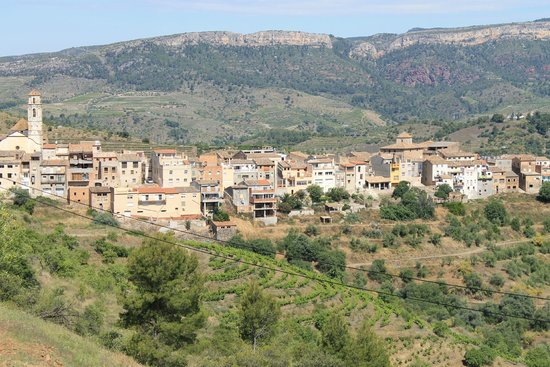 Falset Spain  city photo : Vilella Bild von Comarca del Priorat, Falset TripAdvisor