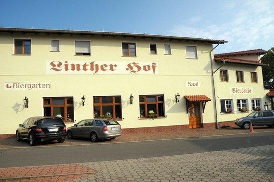 Hotel Linther Hof: Der Linther-Hof
