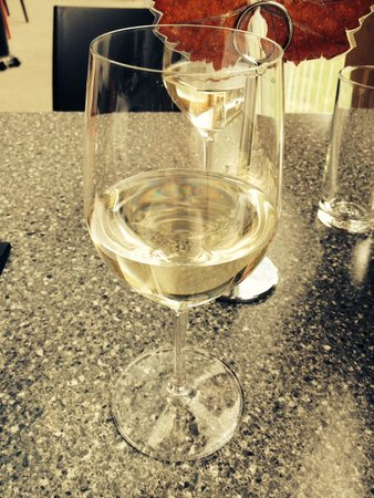 Bruny Island Wines Grill : Delicious drop