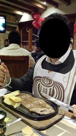 La bonga del sinu barranquilla fotos n mero de for Restaurante la sangilena barranquilla telefono