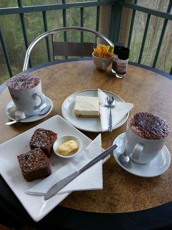 Cafe Boombana