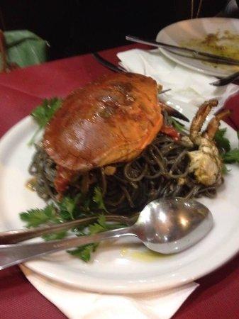 Osteria Bagheo