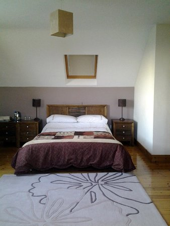 Inishowen Lodge : Room 3