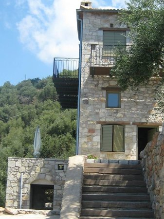 Diotima's Homes